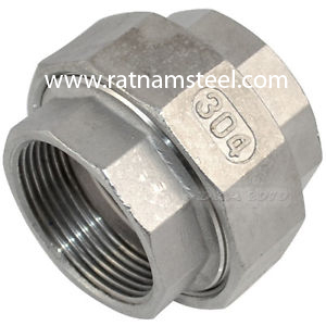 ASTM B564 Monel 400 Forged Union manufacturer in India‎‎