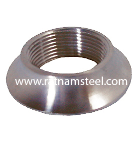 ASTM B564 Monel 400 Forged Weld Spud‎‎‎‎‎ manufacturer in India