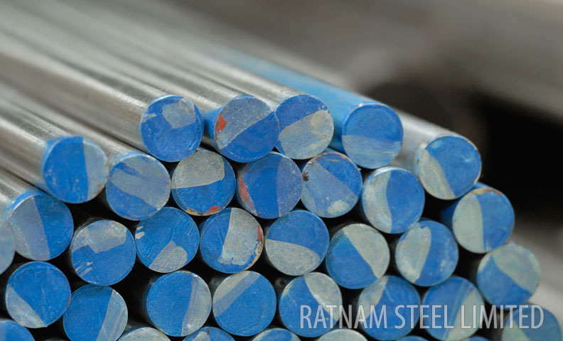ASTM A276 446 STAINLESS STEEL ROUND BAR MANUFACTURER