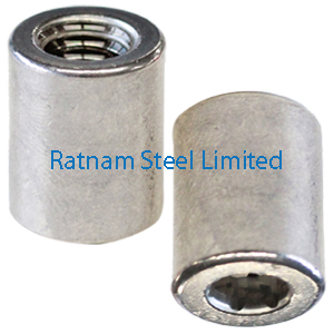 Stainless Steel AL-6XN Allenuts manufacturer in India