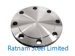 Incoloy ASTM B564 Alloy 20 Flange blank manufacturer in India