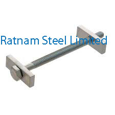 Stainless Steel AL-6XN Draw Bolts manufacturer in India