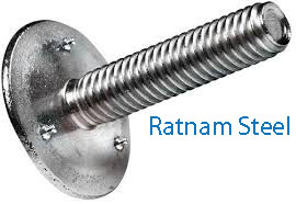 Stainless Steel AL-6XN Elevator Bolts manufacturer in India