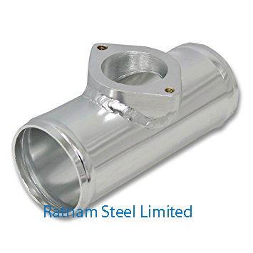 Incoloy ASTM B564 Alloy 20 Flange tube manufacturer in India