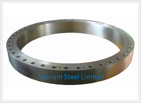 Incoloy ASTM B564 Alloy 20 Flange Girth manufacturer in India