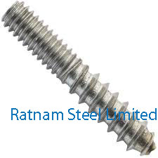 Stainless Steel AL-6XN Hanger Bolts manufacturer in India