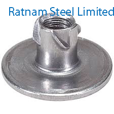 Stainless Steel AL-6XN Hurricane Nuts manufacturer in India