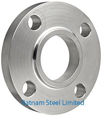 Incoloy ASTM B564 Alloy 20 Flange lap joint manufacturer in India‎‎‎‎‎