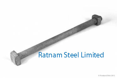 Stainless Steel AL-6XN Machine Bolt manufacturer in India
