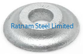 Stainless Steel AL-6XN Ogee Washers manufacturer in India