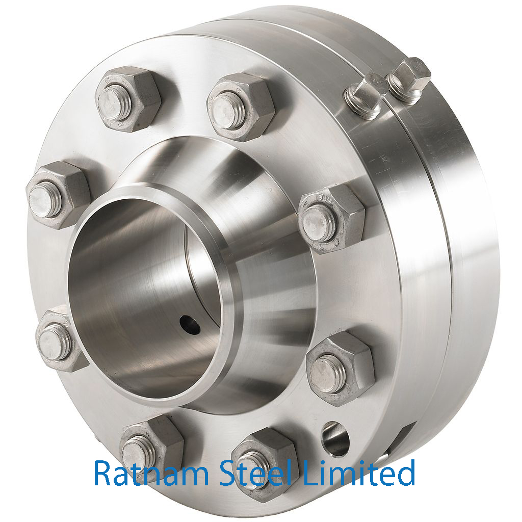Incoloy ASTM B564 Alloy 20 Flange orifice