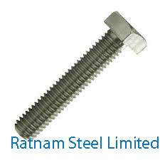 Stainless Steel AL-6XN Penta Bolts manufacturer in India
