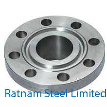 Incoloy ASTM B564 Alloy 20 Flange Ring Joint manufacturer in India