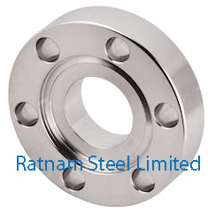 Incoloy ASTM B564 Alloy 20 Flange rotatable manufacturer in India‎‎