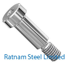 Stainless Steel AL-6XN Shoulder Bolt manufacturer in India