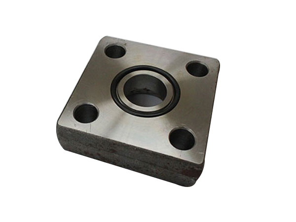 Incoloy ASTM B564 Alloy 20 Flange Square manufacturer in India