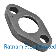 Incoloy ASTM B564 Alloy 20 Flange Swivel manufacturer in India‎