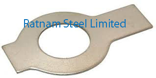 Stainless Steel AL-6XN Tab Washers manufacturer in India