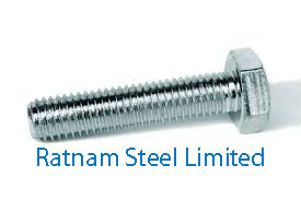 Stainless Steel AL-6XN Tap Bolt manufacturer in India
