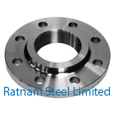 Incoloy ASTM B564 Alloy 20 Flange threaded manufacturer in India