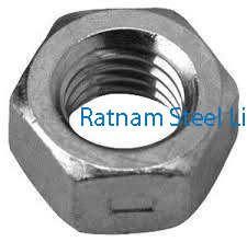 Stainless Steel AL-6XN Two-way reversible lock nuts manufacturer in India