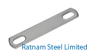 Stainless Steel AL-6XN U-Bolt Plates manufacturer in India
