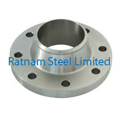 Incoloy ASTM B564 Alloy 20 Flange weld neck manufacturer in India